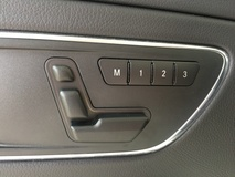 2014 MERCEDES-BENZ CLA CLA250 2.0 Turbocharged AMG Edition Harman Kardon Surround 2 Memory Seat Bi Xenon Multi Function Paddle Shift Steering Zone Climate Control Distronic Plus Reverse Camera Bluetooth Connectivity Unreg