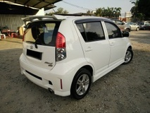 2008 PERODUA MYVI 1.3 SE (A) GOOD CONDITION