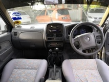 2007 NISSAN FRONTIER 2.5L (M) TIPTOP CONDITION