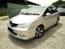 2008 HONDA CITY 1.5 VTEC (A) GOOD CONDITION