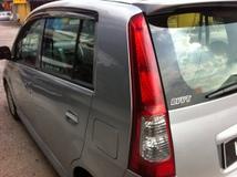 2011 PERODUA VIVA Elite 1.0 EZI Auto Hatchback. One Owner,ABS,2 Airbag,Tip Top Condition,Accident Free…..