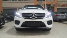 2015 MERCEDES-BENZ GLE 400