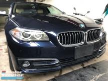 2014 BMW 5 SERIES 523I M SPORT
