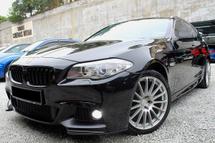 2011 BMW 5 SERIES 523i (A) F10 Wagon