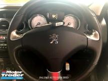 2013 PEUGEOT 408 1.6 (A) THP TURBO PREMIUM
