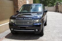 2011 LAND ROVER RANGE ROVER VOGUE 4.4L V8