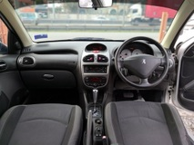 2012 PEUGEOT 207 1.6 (A) STILL IN GOOD CONDITION