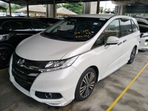 2014 HONDA ODYSSEY 2.4 ABSOLUTE 2 POWER DOOR