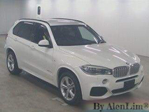 2013 BMW X5 M Sport 3.0D (Unreg) Free One yr warty By AlenLim