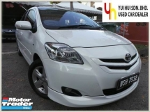 2010 TOYOTA VIOS 1.5 (A) S SPEC 1 LADY OWNER