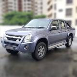 2009 ISUZU D-MAX 3.0L 4X4 DOUBLE CAB (M)