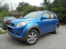 2008 TOYOTA RUSH 1.5 G (M) 7-Seater TipTOP Condition LikeNEW