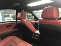 2014 BMW M5 4.4 M SPORT TWIN TURBO UK NEW UNREG