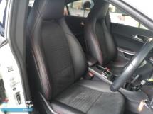 2014 MERCEDES-BENZ CLA CLA180 AMG COUPE UNREG