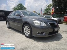 2010 TOYOTA CAMRY Toyota Camry 2.0(A) G-Spec 1 Owner True Year 2010