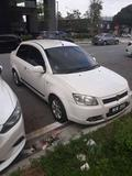 2010 PROTON SAGA Good car