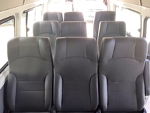 2010 TOYOTA HIACE 2.5 FACELIFT (M) 11 SEATER WINDOW VAN