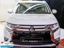 2018 MITSUBISHI OUTLANDER 4WD SUV Discount 8K + Free iPhone