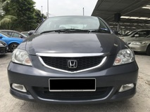 2008 HONDA CITY 1.5 (A) Vtec Engine BlackList Or Ccris Can Loan !!!