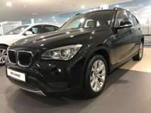 2013 BMW X1 2.0 s Drive20i (E84) CKD (NO GST) (TIP TOP COND)