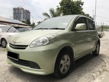 2005 PERODUA MYVI (M) Ccris Or BlackList Can Loan !!!