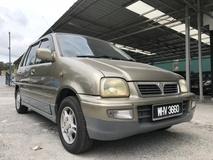 2001 PERODUA KANCIL 850 (A) Smooth EngineGearbox, Aircond Sejuk !!!