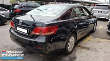 2008 TOYOTA CAMRY 2.0E (A) REG 2008, CAREFUL OWNER, E SPEC, REVERSE CAMERA, 16\