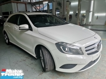 2015 MERCEDES-BENZ A-CLASS A180 SPECIAL EDITION UNREG - BEST MCO DEAL