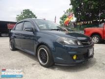 2013 PROTON SAGA FLX 2013 Proton Saga FLX 1.3(A) 0 D/Payment 1 Careful Owner