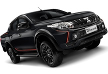 2018 MITSUBISHI TRITON ATHLETE Discount 8K + Free iPhone8 (GST0%)