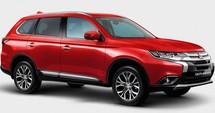 2018 MITSUBISHI OUTLANDER 4WD SUV Discount 4K + Free iPhone8 (GST0%)