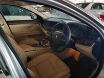 2012 BMW 5 SERIES 528i 2.0 Unregistered