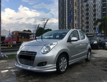 2014 SUZUKI ALTO 1.0 (A) CCRIS AKPK CAN LOAN ** BLACKLIST SAA CAN LOAN ** CTOS PTPTN CAN LOAN ** FULL LOAN AVAILABLE **
