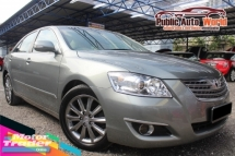 2007 TOYOTA CAMRY Toyota CAMRY 2.4 2.0 VVT-i (A) TIP-TOP COND Yr2007
