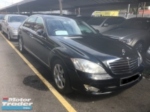 2007 MERCEDES-BENZ S-CLASS S300L (A) BEST DEAL