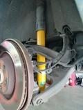 Bilstein B8 B12 Absorber AUDI TT A4 A5 A6 Q5 Performance Part > Shocks & Struts