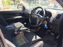 2015 TOYOTA HILUX G SPEC 4X4 1 OWNER FULL SERVISE