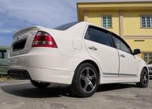 2010 PROTON SAGA 1.3 SE (A) LEATHER SEAT