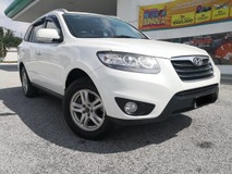 2012 HYUNDAI SANTA FE 2.4 PREMIUM SPEC(A)SUNROOF MOONROOF