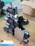 AUDI Q5 GEARBOX TRANSMISSION PROBLEM.  RECOND. OVERHAUL AND CHANGING NEW VALVE BODY Engine & Transmission > Transmission
