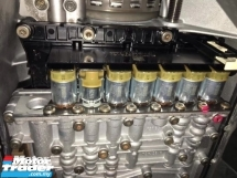 MAZDA BT50 PROBLEM GEARBOX TRANSMISSION . SOLENOID CHANGED Engine & Transmission > Engine