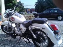 MOTORSIKAL KLASIK UNTUK DI JUAL NITRO NE150 WINDSTAR Engine & Perfomance Part > Others