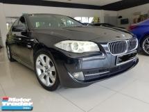 2010 BMW 5 SERIES 528I HI-LINE JAPAN SPEC CBU REGISTER 2013