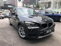 2013 BMW X1 sDrive 20i by Ingress Auto
