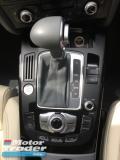 2014 AUDI A5 Unreg Audi A5 Exclusive Sporrback Camera MMI Push Start Keyless 7G