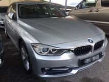 2012 BMW 3 SERIES 320D 2.0 Sport Facelift Service Record 118K km FREE Warranty