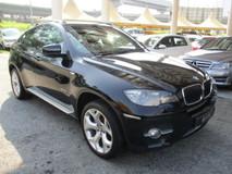 2008 BMW X6 3.0 30D Diesel (A)