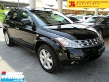 2005 NISSAN MURANO 2.5 (A)