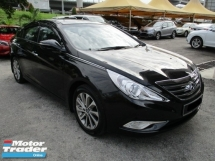 2014 HYUNDAI SONATA 2.0 Facelift Full Spec (A)