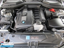 2008 BMW 5 SERIES 525I 2.5 (A) M-SPORT LOCAL